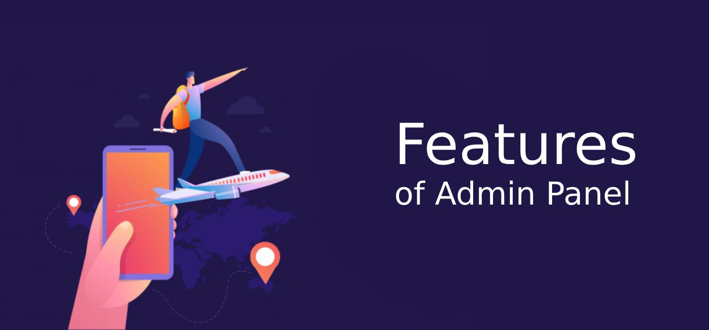 ticket booking app