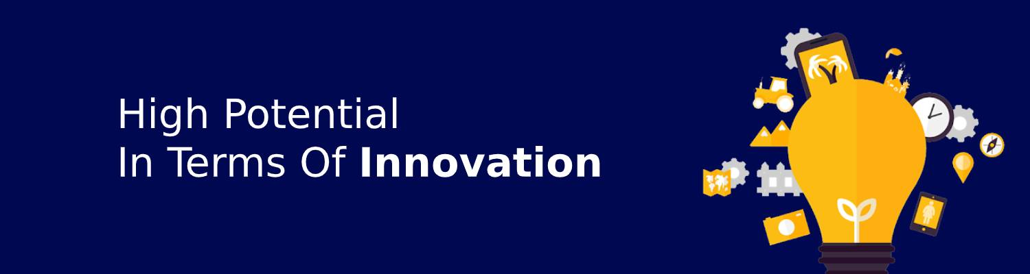 Terms of Innovation