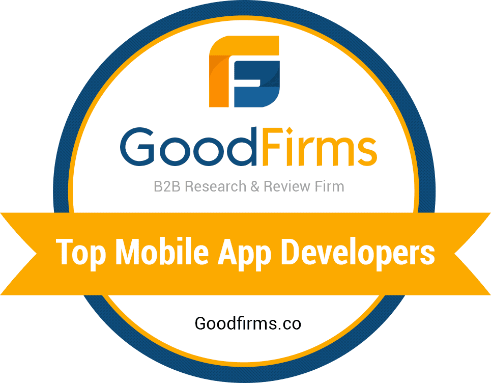 iPhone app development companies USA